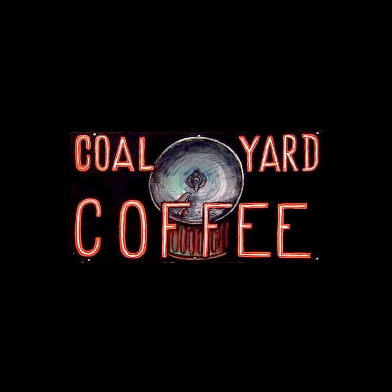 Coal Yard Coffee