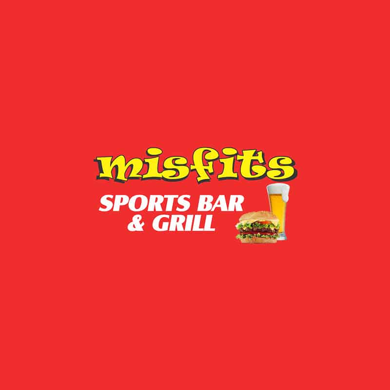 Misfits Sports Bar and Grill