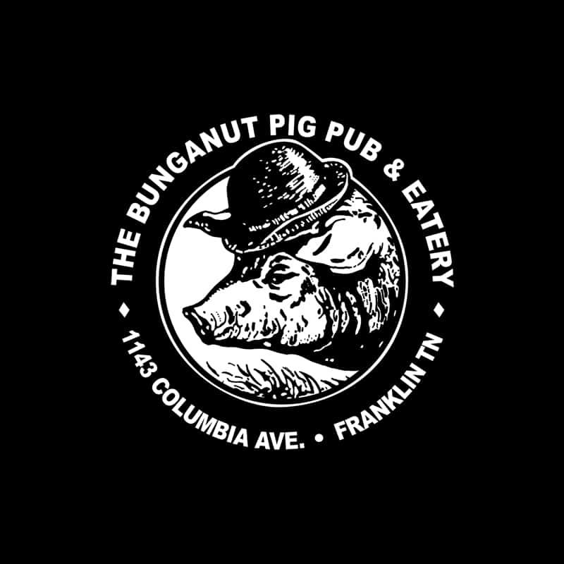 The Bunganut Pig