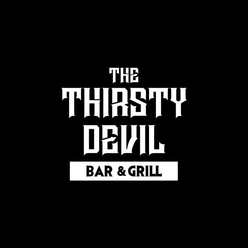 The Thirsty Devil