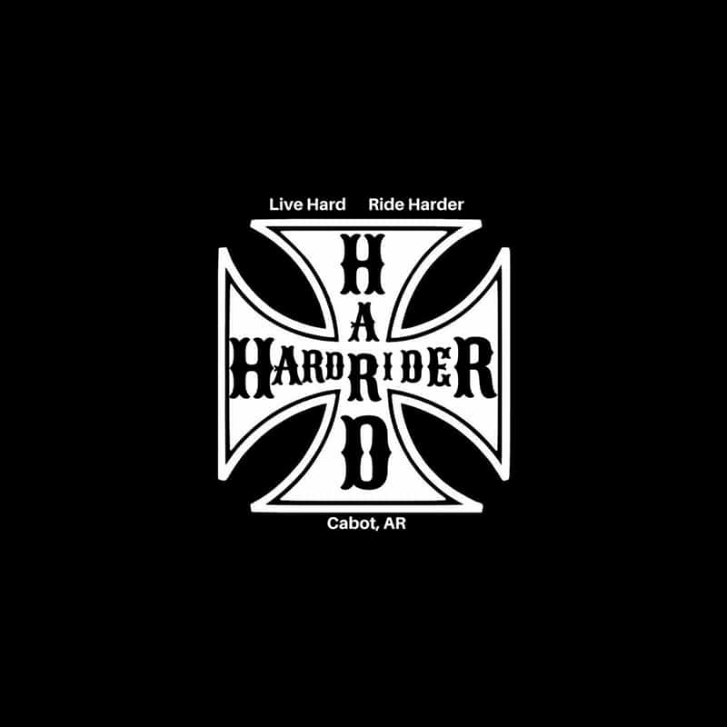 Hardrider Bar & Grill Cabot