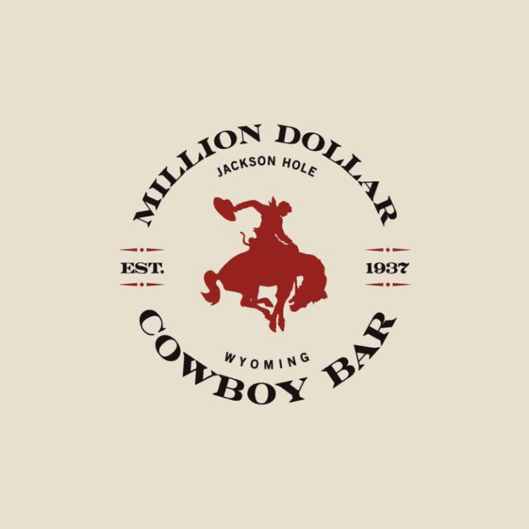 Million Dollar Cowboy Bar 768x768