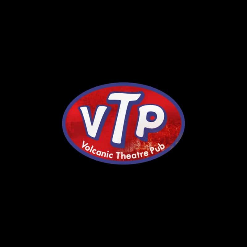 Volcanic Theatre Pub Bend