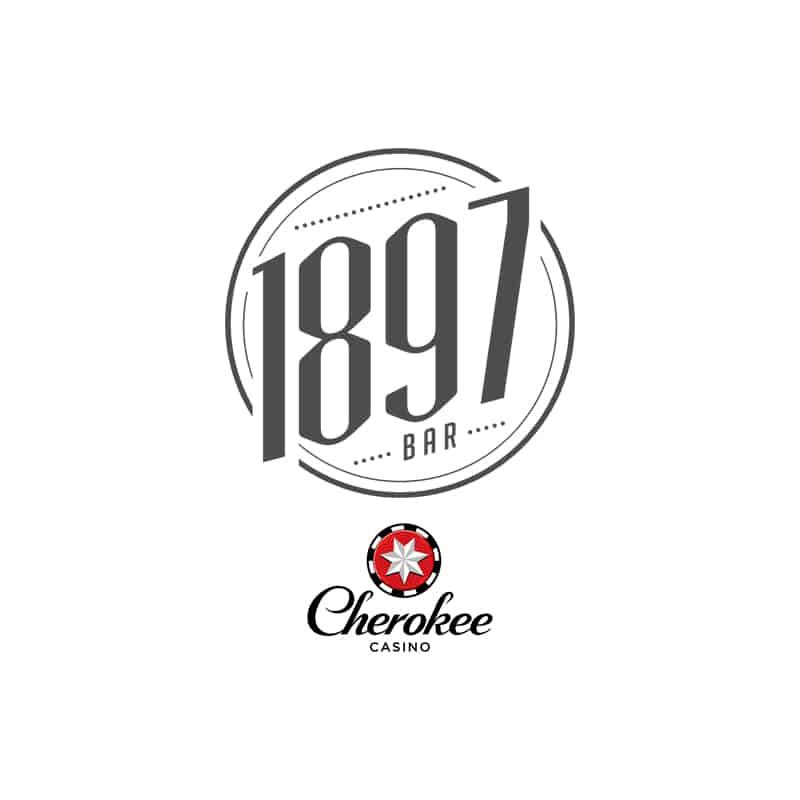 1897 Bar at Cherokee Casino Grove