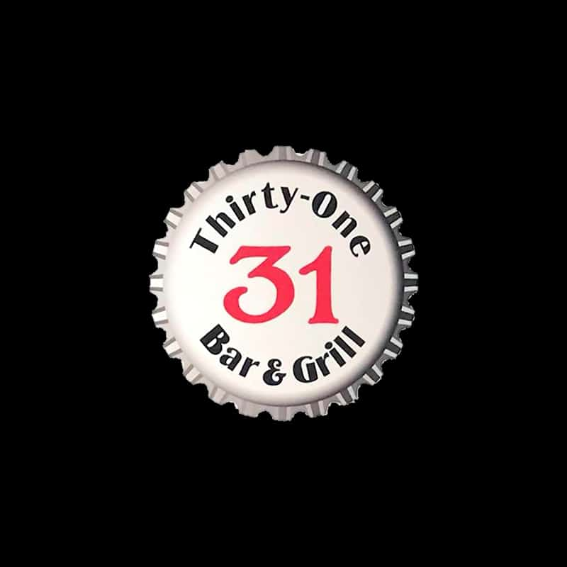 31 Bar and Grill