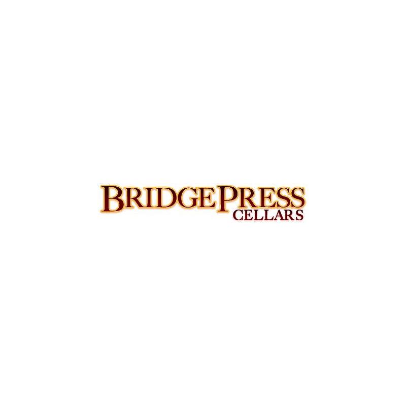Bridge Press Cellars 1