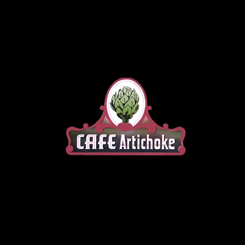 Café Artichoke Portland