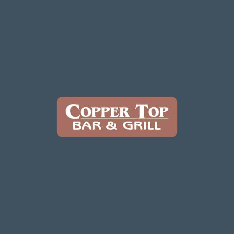 Copper Top Bar and Grill