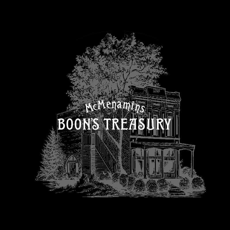 McMenamins Boons Treasury