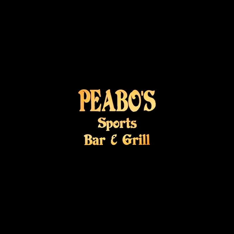 Peabos Bar and Grill