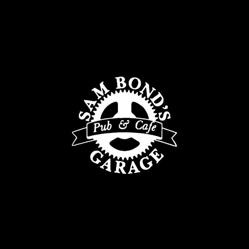 Sam Bonds Garage