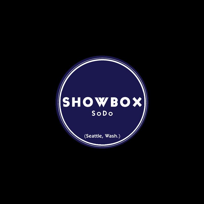 Showbox SoDo Seattle