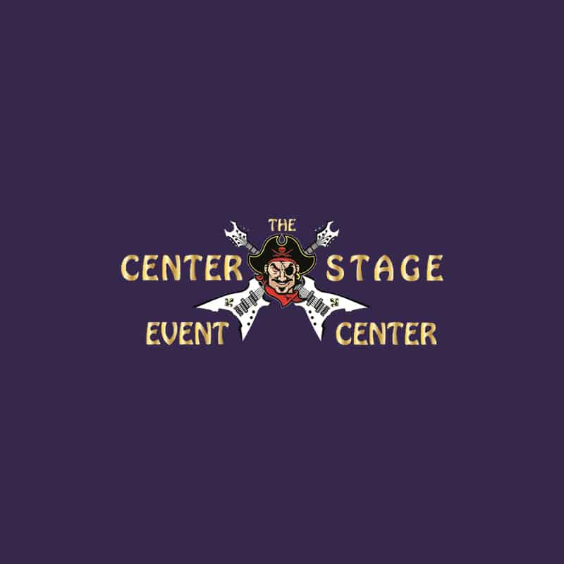 The Center Stage Lake Charles