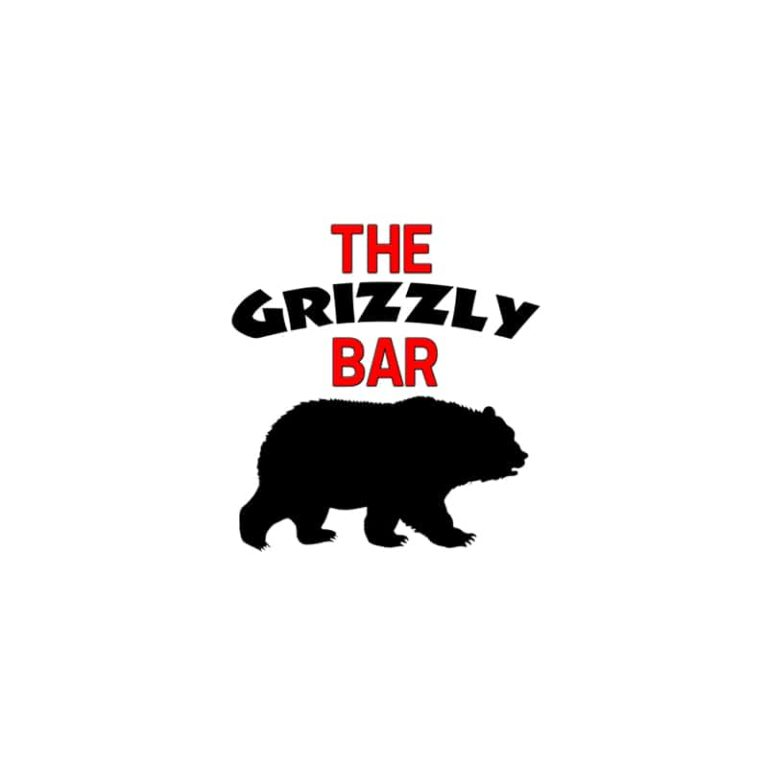 The Grizzly Bar 768x768