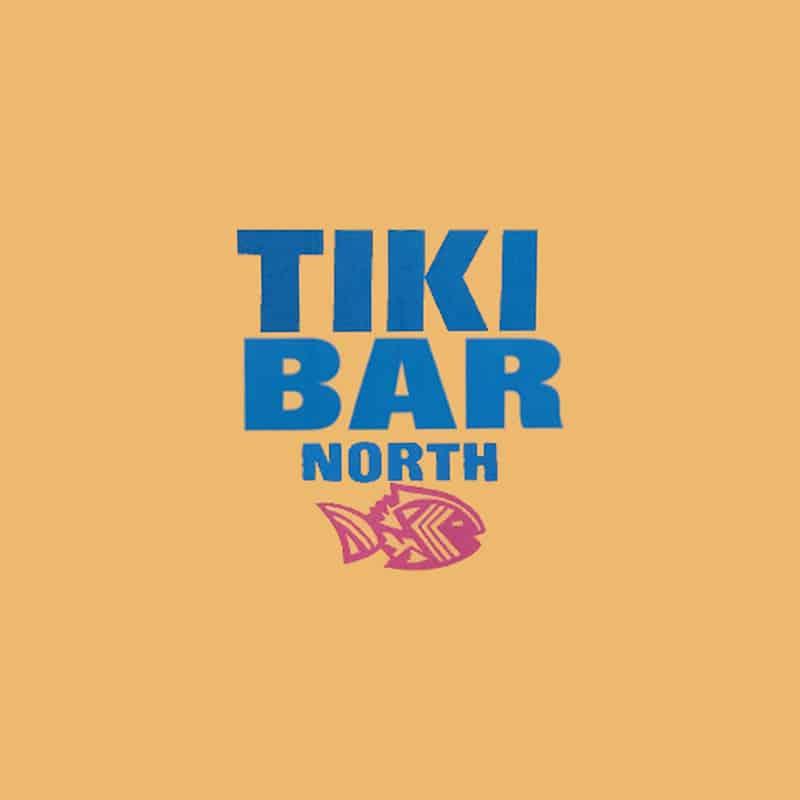 Tiki Bar North at Stivers Waterloo