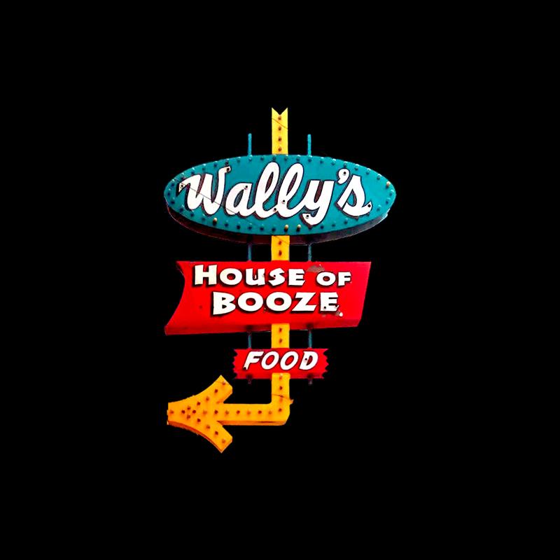 Wallys House of Booze