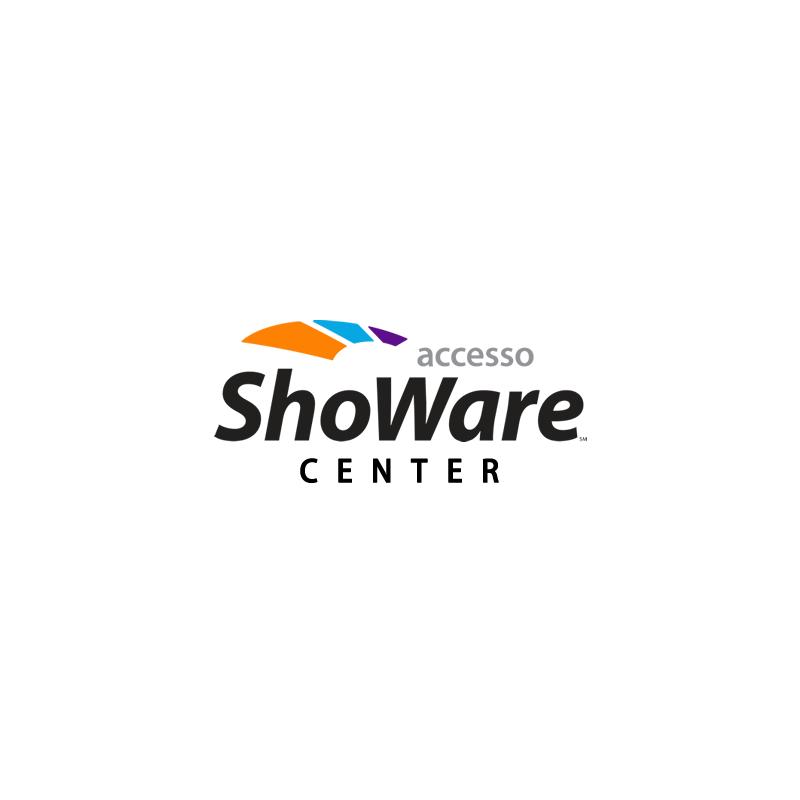 accesso ShoWare Center