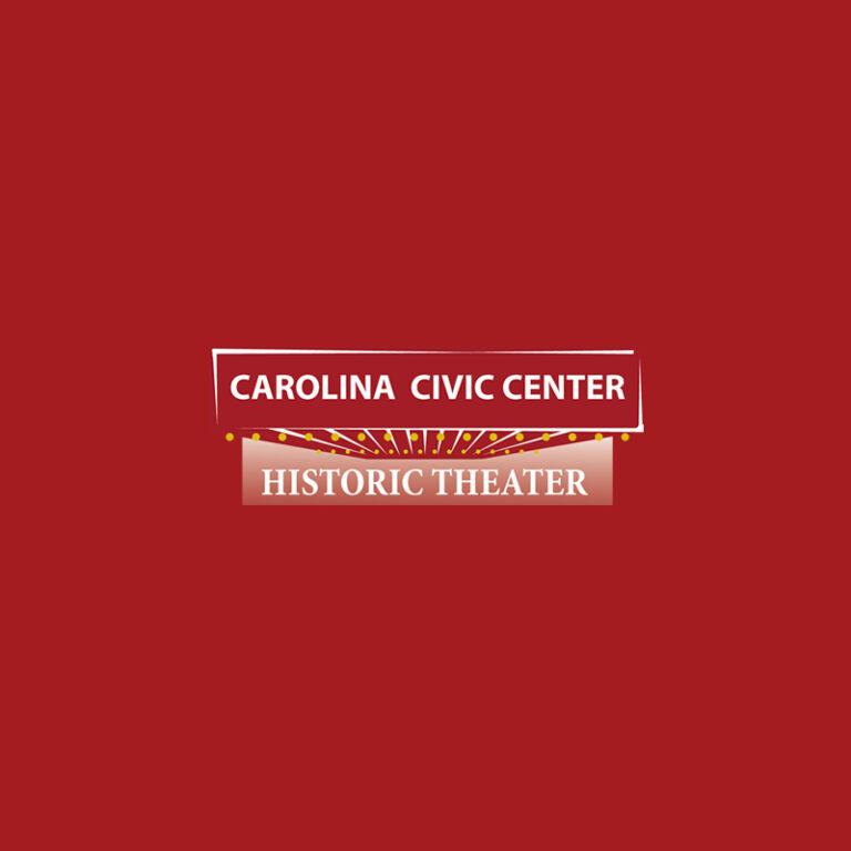 Carolina Civic Theater 768x768