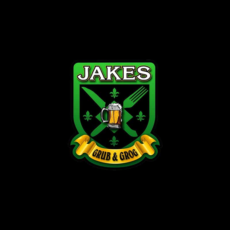 Jakes Grub and Grog 2