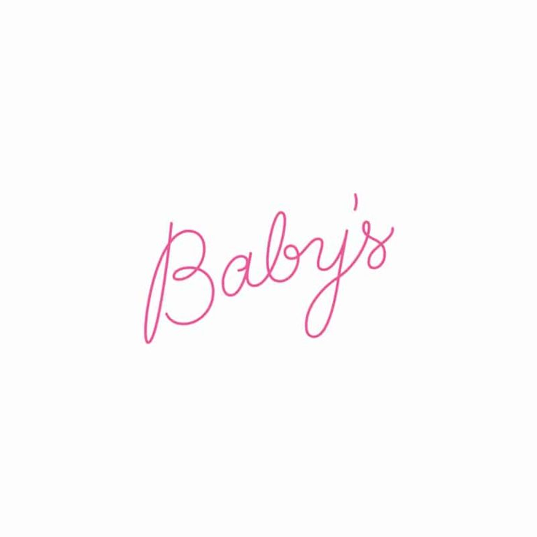 Babys All Right 768x768