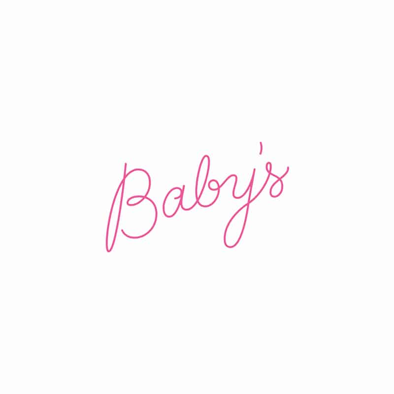 Babys All Right