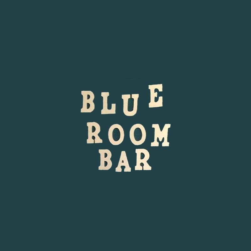 The Blue Room Bar Portland