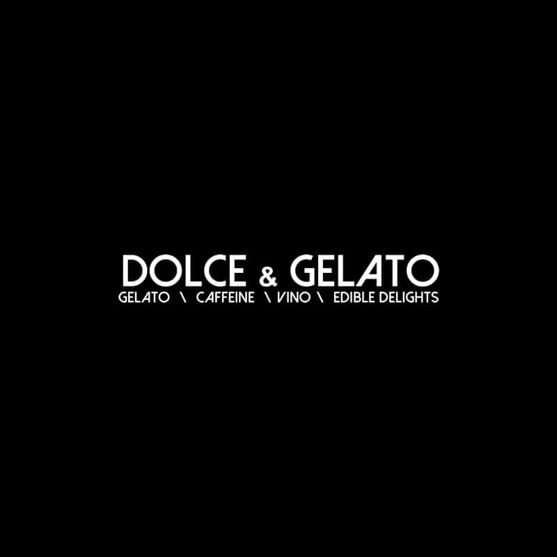 Dolce and Gelato
