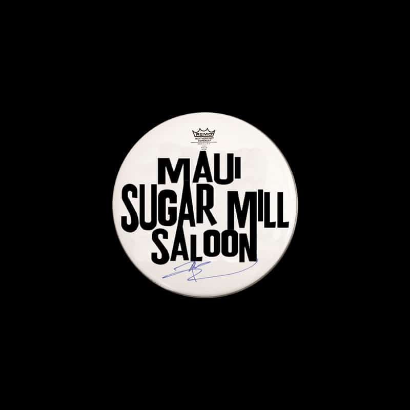 Maui Sugar Mill Saloon