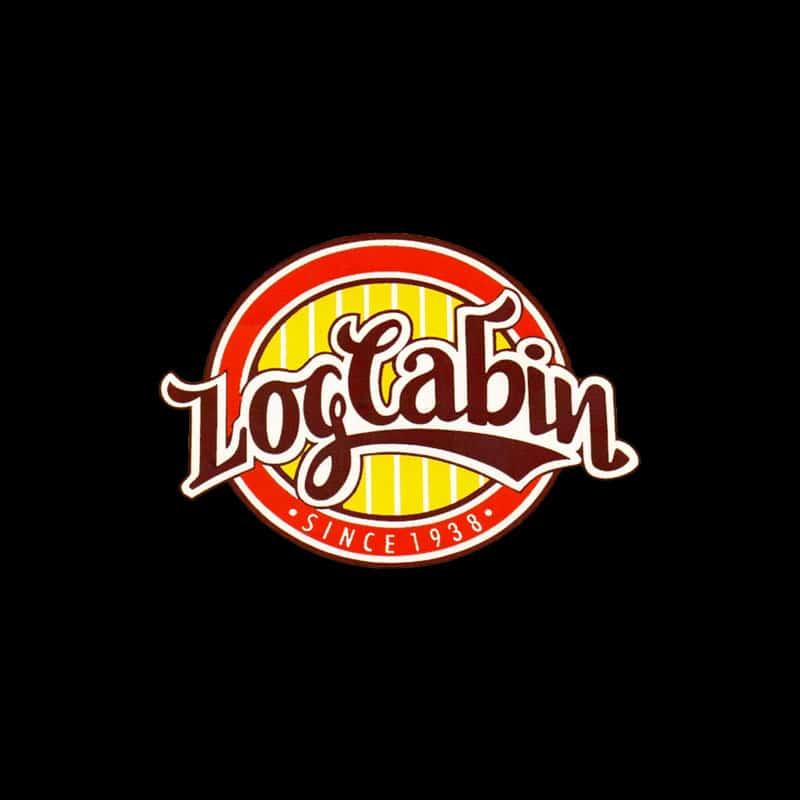 Potters Log Cabin