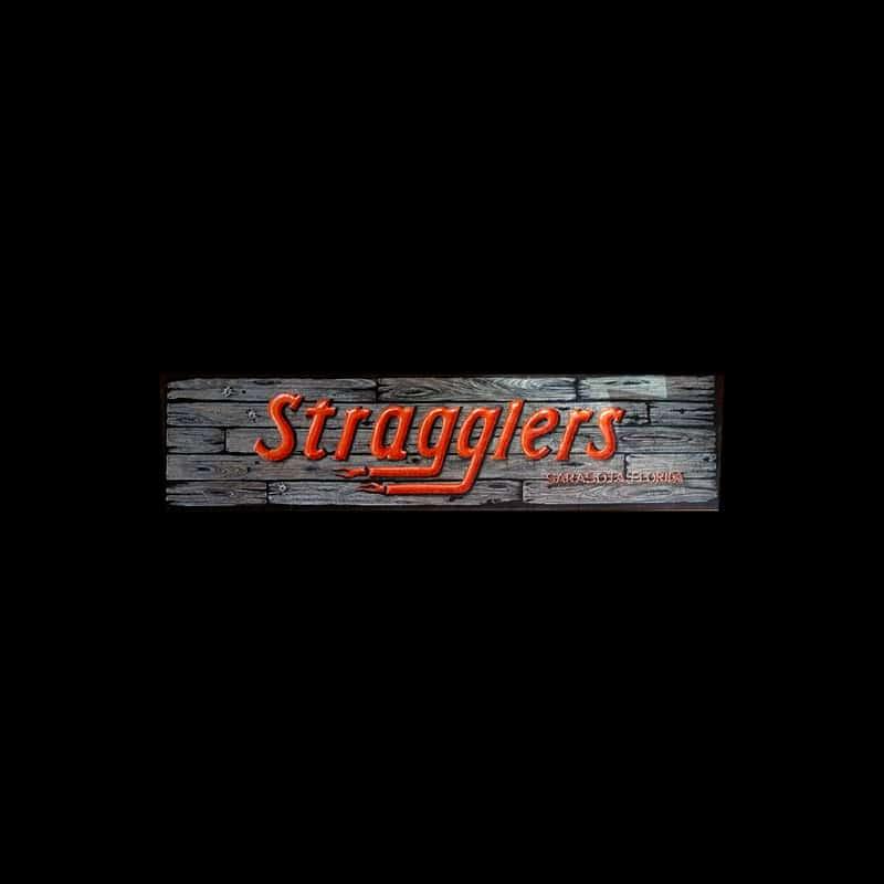 Stragglers Bar Sarasota