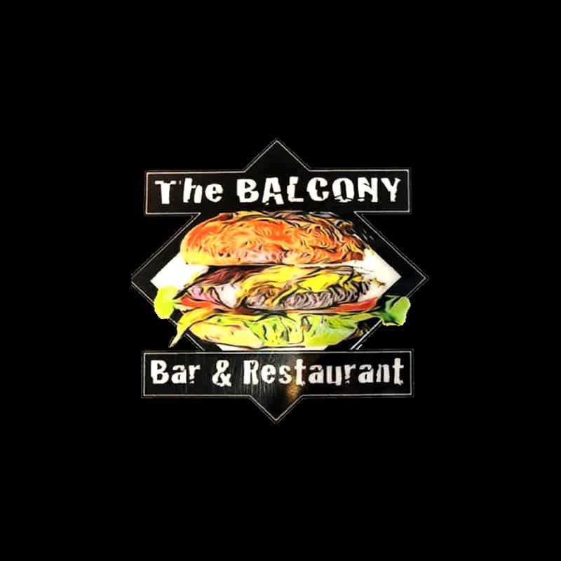 The Balcony Bar and Restaurant