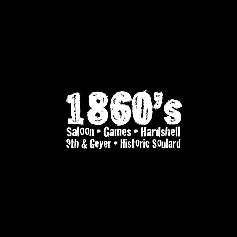 1860's Saloon St Louis