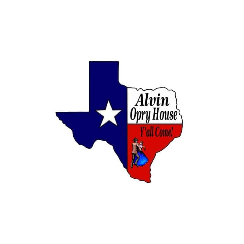 Alvin Opry House Alvin