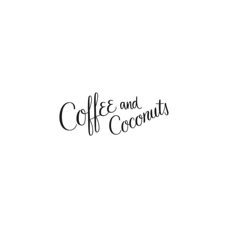 Coffee and Coconuts