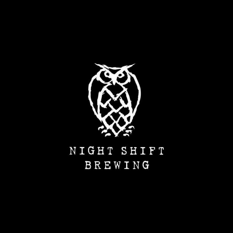 Night Shift Brewing 2