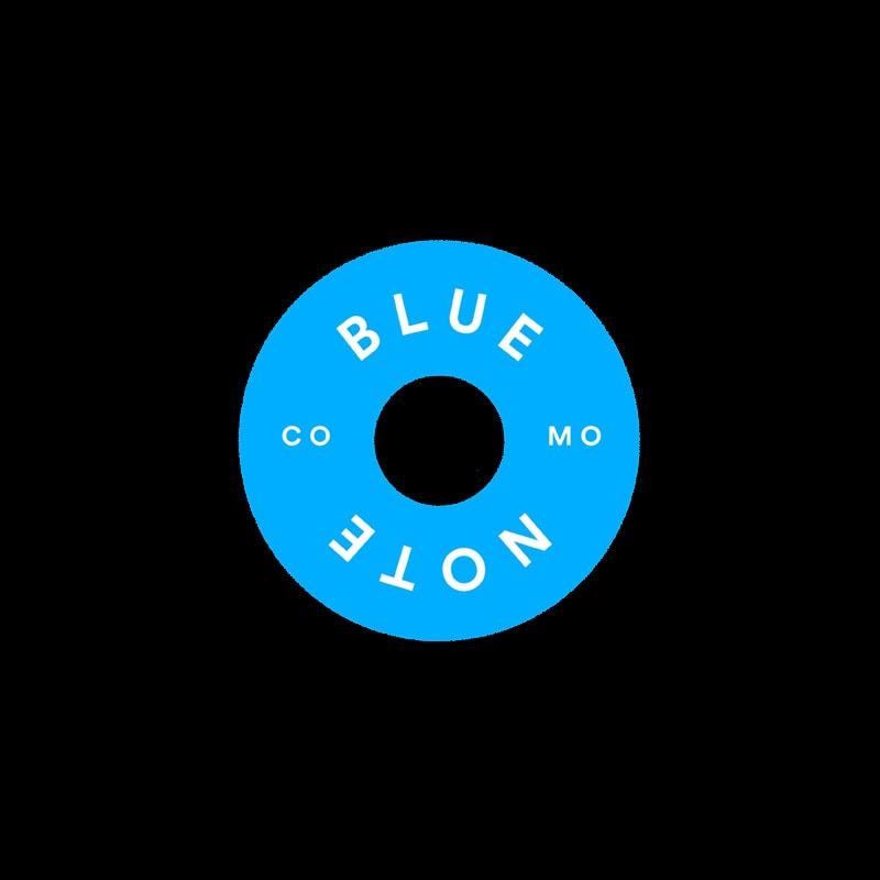 The Blue Note CoMo