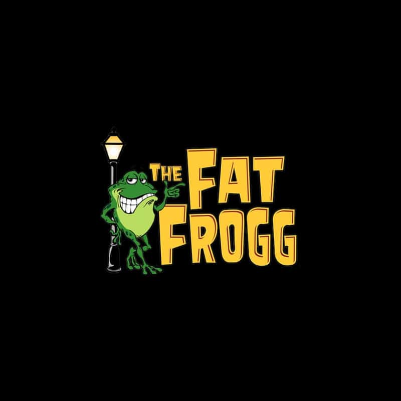 The Fat Frogg Elon