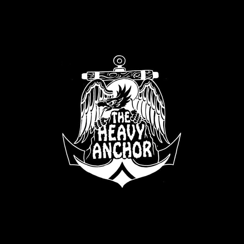 The Heavy Anchor 2