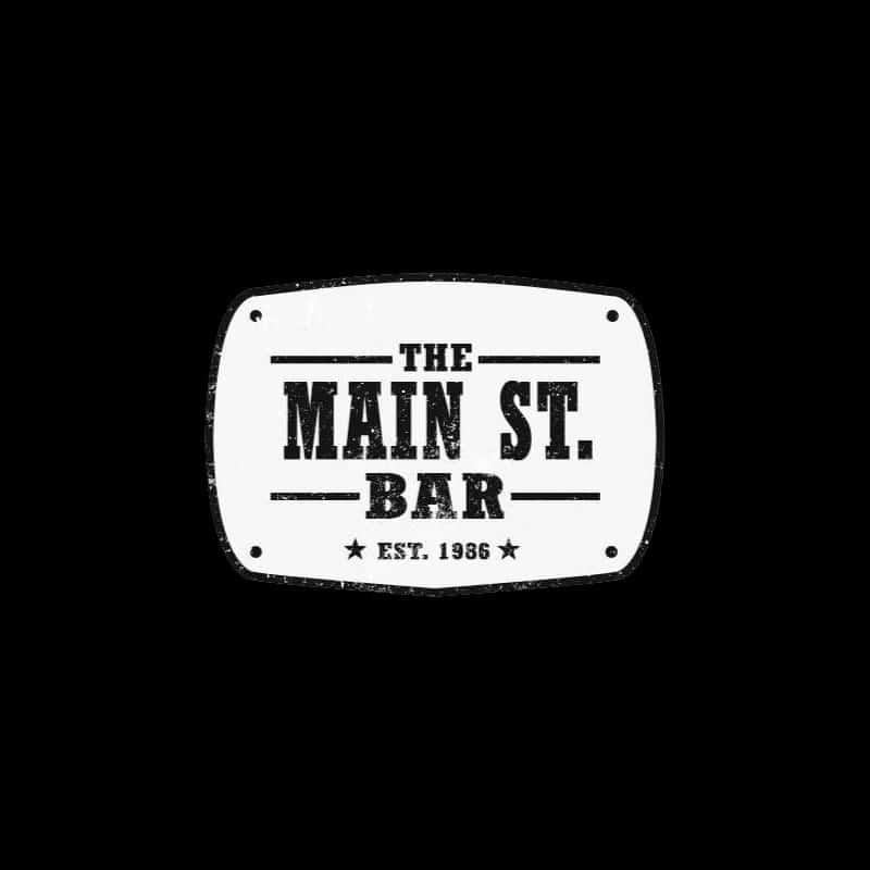 The Main Street Bar