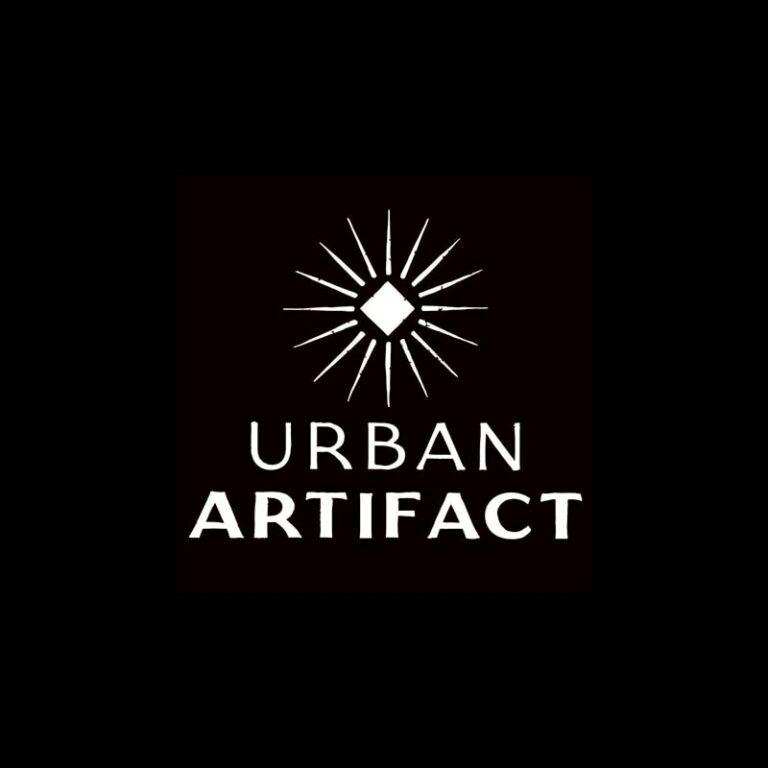 Urban Artifact 768x768
