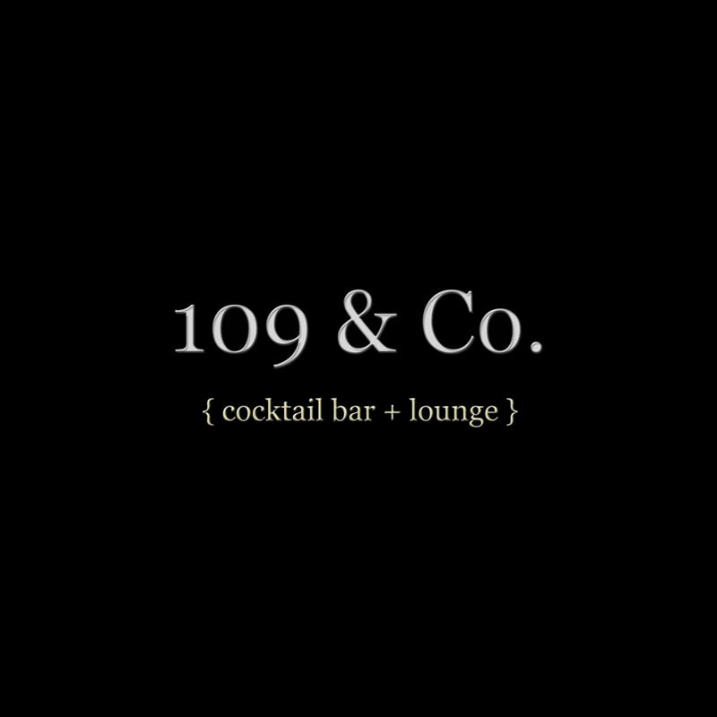 109 and Co 2