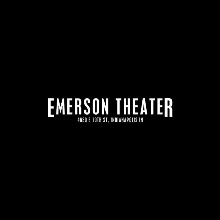 Emerson Theater 768x768