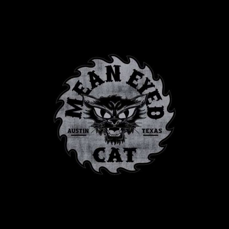 Mean Eyed Cat 768x768