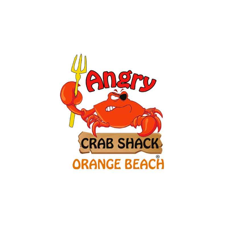 Angry Crab Shack Orange Beach