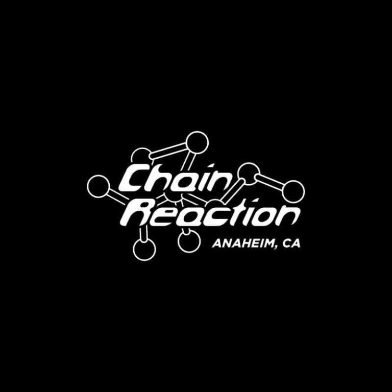 Chain Reaction 768x768