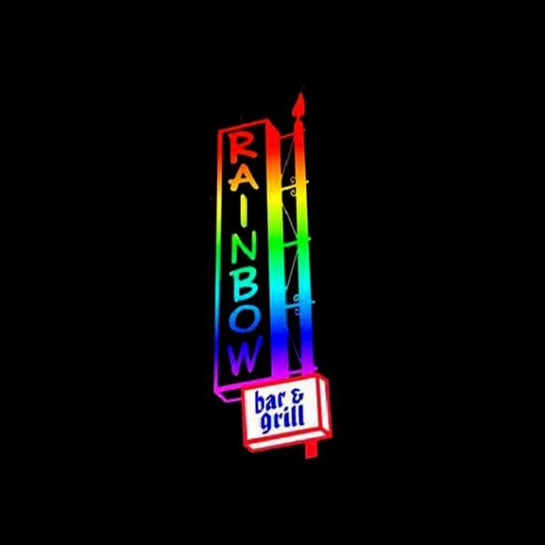 Rainbow Bar and Grill 768x768