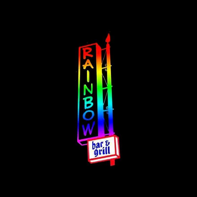 Rainbow Bar and Grill