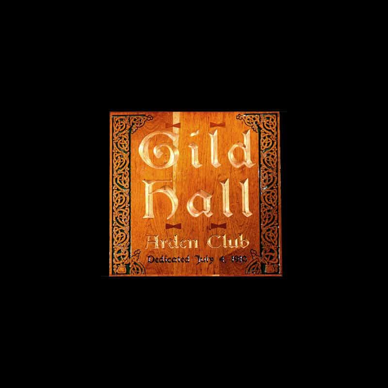 Arden Gild Hall Arden