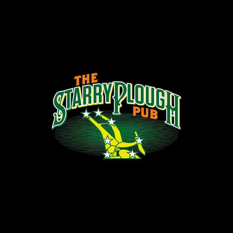 The Starry Plough Pub