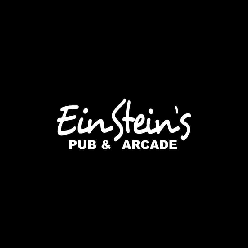 Einsteins Pub and Arcade